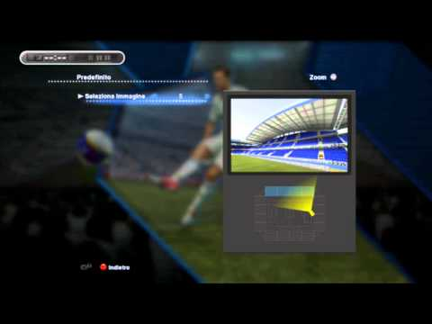 PES 2013  How to build Stamford Bridge (Chelsea FC Home)