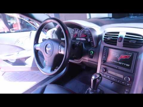 Craigslist Bargain! Sub-$20k C6 Z06 Corvette