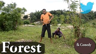 FOREST, fk Comedy Funny Videos, Vines, Mike & Prank, Try Not To Laugh Compilation.