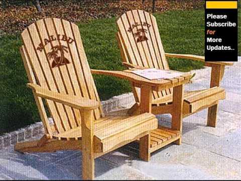 Adirondack Chairs: Patio, Lawn & Garden | Classic Adirondack Collection