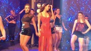 Kiara Alia Advani - Dance Shooting