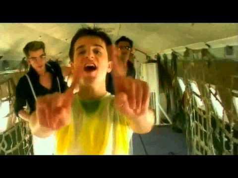 O-Zone - Dragostea Din Tei (Official Video)