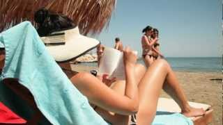 "Charming Larnaka - ""Real People, Real Stories"" - 2013 Official Video - Larnaka Tourism Board"