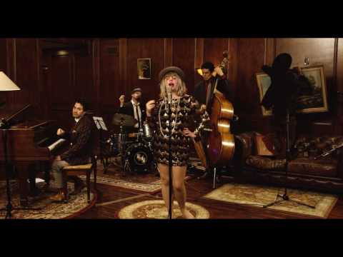 Ain't No Rest For The Wicked - Vintage Jazz Cage The Elephant Cover ft. Joey Cook