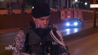 'SLUČAJEVI X' OBJAVLJUJU: U AKCIJI SA TUZLANSKIM SPECIJALCIMA (21 04 2019)
