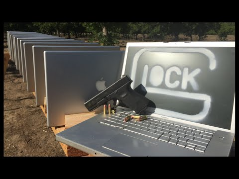 how many macbook pros does it take to stop a bullet?
