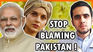 Pulwama & Blaming Pakistan : Reply To Modi & Kangana Ranaut