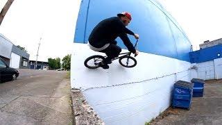 BMX - WMIV IN PORTLAND TCU EXCLUSIVE VIDEO
