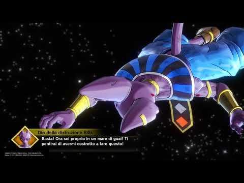 Xenoverse 2 - Parallel Quest 122 Offline ( Big Bang Kamehameha ! )