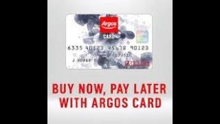 Download شرح كيفية التقديم و مميزات تطبيق كرت ارجوز Argos card Video