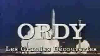 Ordy (ou Les Grandes Découvertes)