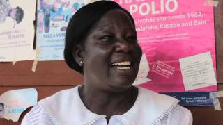Birth rights: day in the life of a midwife in Ghana