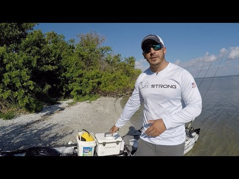 Best Live Bait Storage Options for Kayak & Shore Anglers