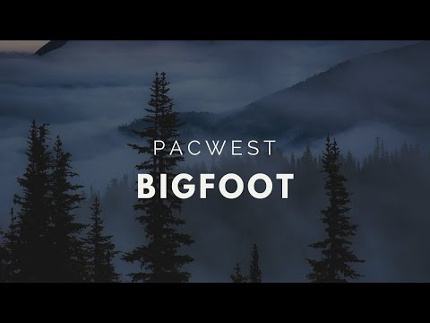 PacWest Bigfoot Interview - Meet Jeremy And What He Hears Around Lemolo Lake Oregon...