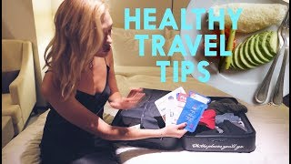 my 6 tips to staying healthy on the road karlie kloss