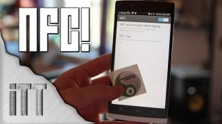 Was ist NFC? - Top 3 Features!
