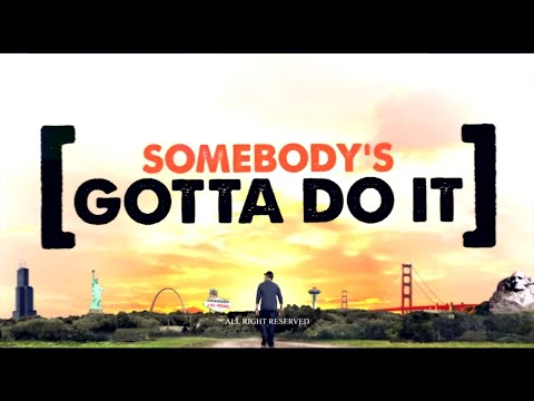 Somebody's Gotta Do It with Mike Rowe   Saturday Nights 9/8c