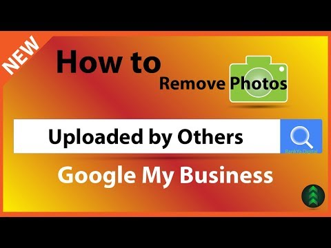 How to Remove Photos Uploaded by Customer Google My Business