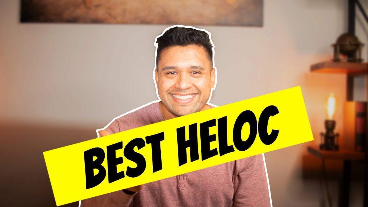Top 5 HELOCS of 2021