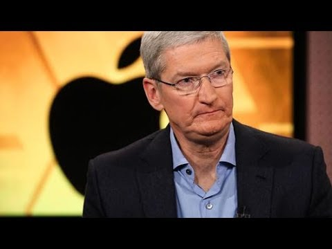 Apple CEO Tim Cook pledges $1 million to group founded by KKK lawyer