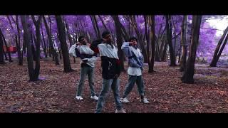 Token - Treehouse | Rohan Patole Choreography