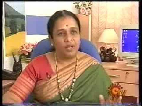 Getting Pregnant  - Fertility Options (Tamil Language) - Part 2