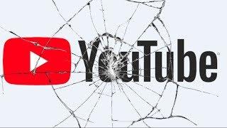 They Broke YouTube