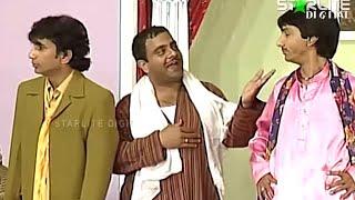 Best Of Sakhawat Naz, Gulfaam and Saleem Albela New Pakistani Stage Drama Full Comedy Funny Clip
