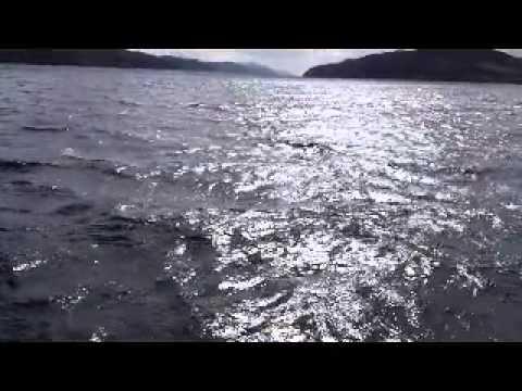 Loch Ness & Urquhart Castle (Scotland)