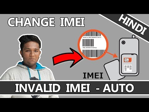 Auto Changing IMEI Number - The Untraceable Phone | Priyank Gada