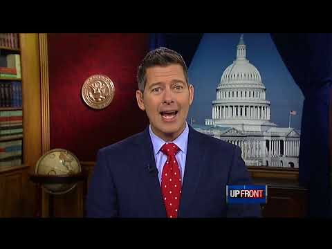 Sean Duffy on Upfront with Mike Gousha