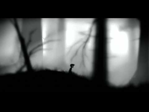 Lets Play LIMBO Part 1