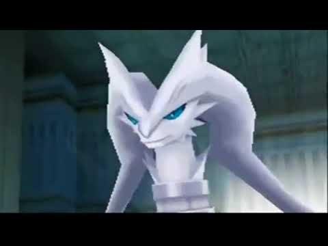 Pokemon All Legendary Cutscenes  2005 - 2017