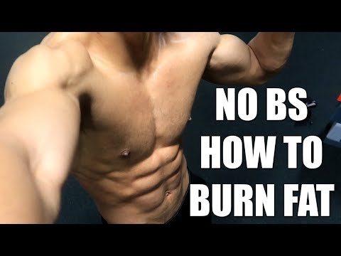 Fastest Way To Lose Weight And Burn Fat - Abnormal H.I.I.T Workout #5