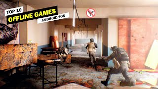 10 Best Offline Android & iOS Games of 2020!