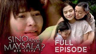 Sino Ang Maysala Finale Episode | August 9, 2019