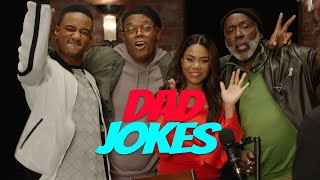 Download Dad Jokes | SquADD vs. SquADD ('Shaft' Edition) Video