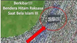 BERIMAN TV | Berita Islami Masa Kini 5 Desember 2016 | Bela Islam 212 Bendera Hitam Ar Rayah
