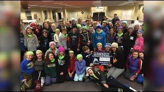 Interfaith Outreach kicks off 22nd annual Sleep Out fundraiser