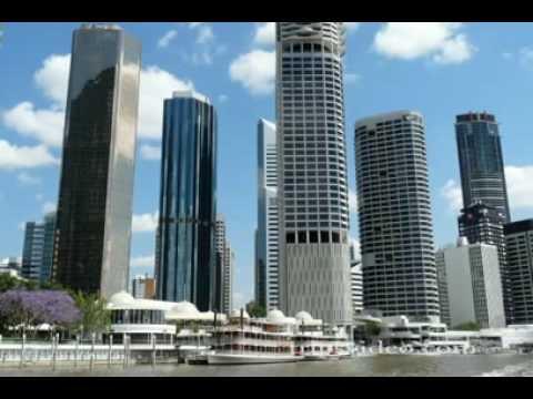 Australia Brisbane City and River Boat Cruise Tour