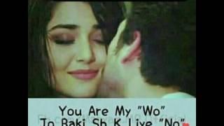 Zindagi me koi kabhi aaye na rabba mp3 song download.