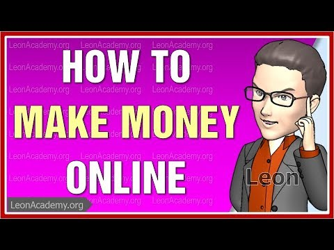 HOW TO EARN MONEY ONLINE BY WRITING ARTICLES - Part 4