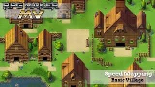 RPG Maker - Speed Mapping Beach [Standard RTP