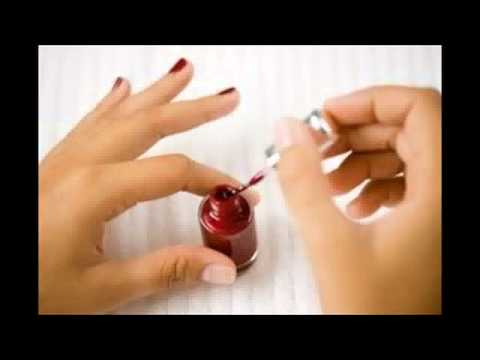 How to Restore Old Sticky Nail Polish