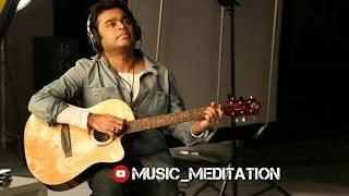 Mind blowing instrumental music by AR Rahman || Music Meditation || YouTube Music