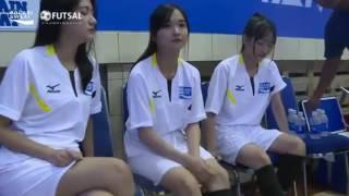 Pocari Futsal Championship Team K vs Team T JKT48