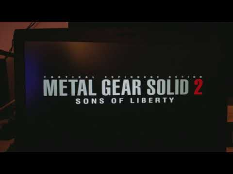 PCSX2 1.4.0  & BIos needed to Work - PS2 Emulator with (Metal Gear Solid 2 : Sons of Liberty )