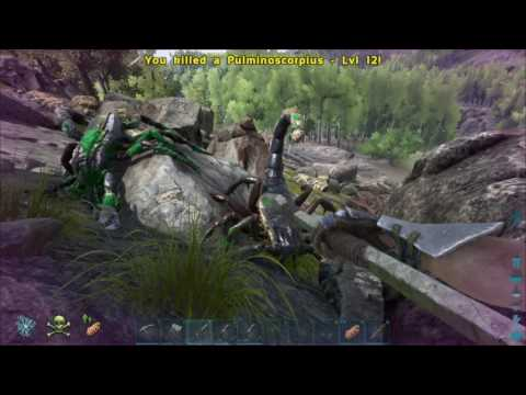 How to stop yourself from falling Asleep - Ark Survival Evolved