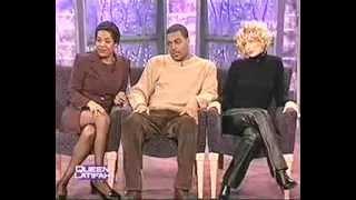 Black Mom Tells Son - Dump Your Girlfriend - She