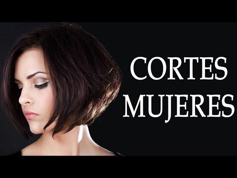 CORTES DE CABELLO BOB 2018 MUJERES || CORTES DE CABELLO 2018 || MODA PARA MUJER TV